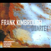 Frank Kimbrough: Quartet [Digipak]