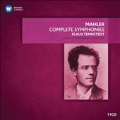 Mahler: Complete Symphonies / London Philharmonic Orchestra & Choir; Tennstedt