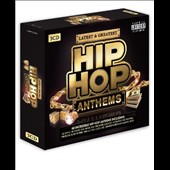 Various Artists: Latest & Greatest: Hip-Hop Anthems