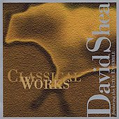 David Shea - Classical Works / Octors, Ictus Ensemble