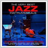 Various Artists: Very Best of Jazz Instrumentals