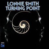 Dr. Lonnie Smith (Organ): Turning Point