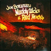 Joe Bonamassa: Muddy Wolf at Red Rocks *