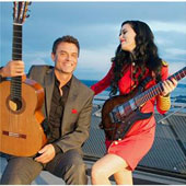 2 Guitar: The Classical Crossover Album / Craig Ogden, classical guitar; The Commander-In-Chief, electric guitar & vocals
