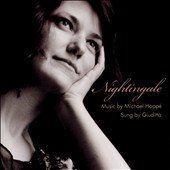 Giuditta Scorcelletti/Michael Hoppé: Nightingale
