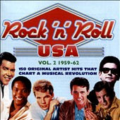 Various Artists: Rock 'n' Roll USA, Vol. 2: 1959-1962