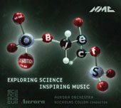 Objects at an Exhibition - Exploring Science Inspiring Music / Nicholas Collon, Aurora Orchestra