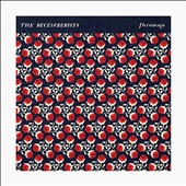 The Decemberists: Florasongs [EP] [Slipcase] *