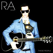 Richard Ashcroft: These People *