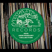 Various Artists: Alligator Records 45th Anniversary Collection [Digipak]
