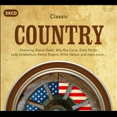Various Artists: Classic Country [Rhino]