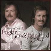 England Dan/John Ford Coley: All-Time Greatest Hits [1/13]