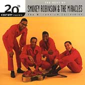 Smokey Robinson & the Miracles: 20th Century Masters - The Millennium Collection: The Best of Smokey Robinson & The Mir
