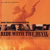 Mychael Danna: Ride with the Devil