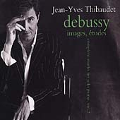 Debussy: Images, &#201;tudes / Jean-Yves Thibaudet