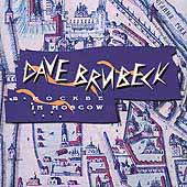 Dave Brubeck: Dave Brubeck in Moscow