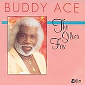 Buddy Ace: Silver Fox
