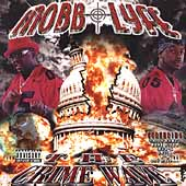 Mobb Lyfe: The Crime Wave [PA]