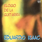 Eduardo Isaac- 20th Century Guitar Music Vol II