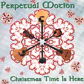 Perpetual Motion (Jazz): Xmas Is Here