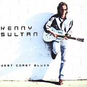 Kenny Sultan: West Coast Blues