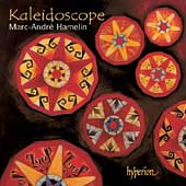 Kaleidoscope / Marc-Andre Hamelin