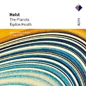 Holst: The Planets, etc / Davis, BBC Symphony Orchestra