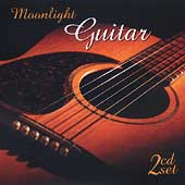Various Artists: Moonlight Guitar