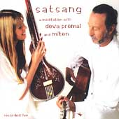 Deva Premal: Satsang: A Meditation in Song and Silence