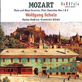 Mozart: Concertos / Camerata Schulz