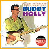 Buddy Holly: The Great Buddy Holly [Collectables]