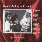 Jamie deRoy: Vol. 3: 'Tis the Season
