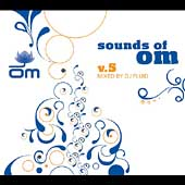 Various Artists: Sounds of OM, Vol. 5 [Digipak]