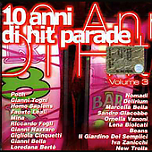 Various Artists: 10 Anni di Hit Parade, Vol. 3