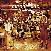 Various Artists: Kings of Western Swing, Vol. 1