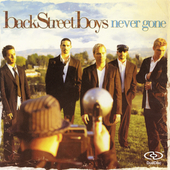 Backstreet Boys: Never Gone [DualDisc]