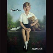 Simon Finn: Magic Moments *