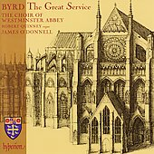 Byrd: Great Service / O'Donnell, Quinney, et al