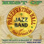 Preservation Hall Jazz Band: The Best of Preservation Hall Jazz Band