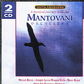 Mantovani Orchestra: A Musical Journey With the Mantovani Orchestra