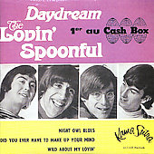 The Lovin' Spoonful: Daydream [Remaster]