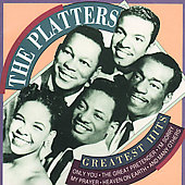 The Platters: Greatest Hits [Remem]