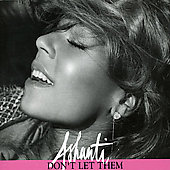 Ashanti: Don't Let Them [CD 2] [Single]
