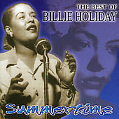 Billie Holiday: Summertime [Mastersound]