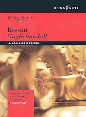 Rossini: Guglielmo Tell [2 DVD]