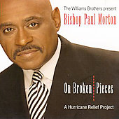 The Williams Brothers: On Broken Pieces: Hurricane Relief Project
