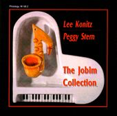 Lee Konitz: The Jobim Collection