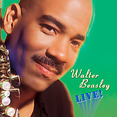 Walter Beasley (Jazz): Live