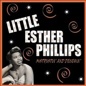 Esther Phillips: Mistrustin and Deceivin