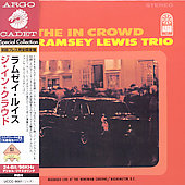 Ramsey Lewis: The In Crowd